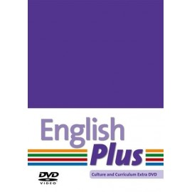 English Plus 1-4 Culture and Curriculum Extra DVD