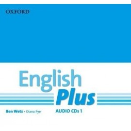 English Plus 1 Class CD