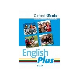 English Plus 1 iTOOLS