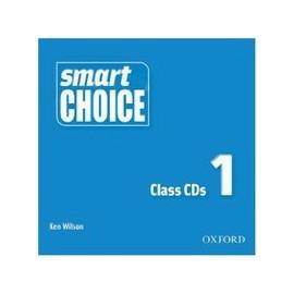 Smart Choice 1 Class CD