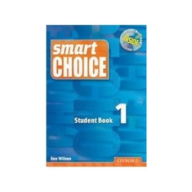 Smart Choice 1 Student's Book + Self Study MultiROM