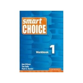 Smart Choice 1 Workbook