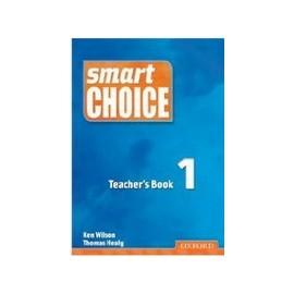 Smart Choice 1 Teacher's Book
