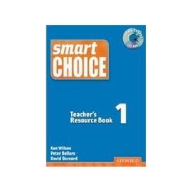 Smart Choice 1 Teacher's Resource Book + CD-ROM