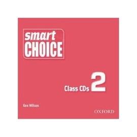 Smart Choice 2 Class CD