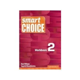 Smart Choice 2 Workbook