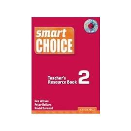 Smart Choice 2 Teacher's Resource Book + CD-ROM