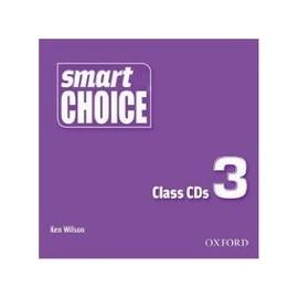Smart Choice 3 Class CD