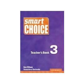 Smart Choice 3 Teacher's Book