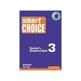 Smart Choice 3 Teacher's Resource Book + CD-ROM