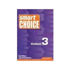 Smart Choice 3 Workbook