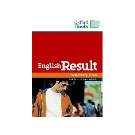 English Result Elementary iTOOLs Teacher's Pack