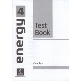 Energy 4 Test Book