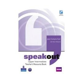 Speakout Upper-intermediate Teacher's Book