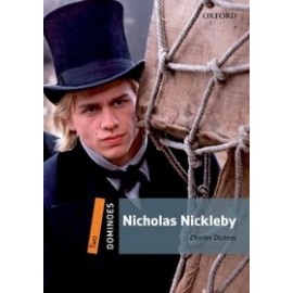 Oxford Dominoes: Nicholas Nickleby + MP3 audio download