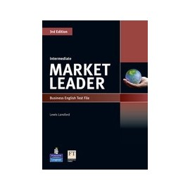 Market Leader Third Edition Intermediate Test File