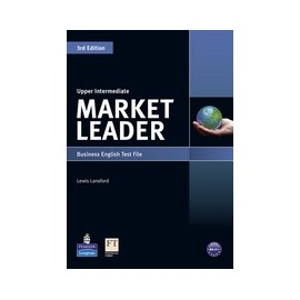 Market Leader Third Edition Upper-Intermediate Test File
