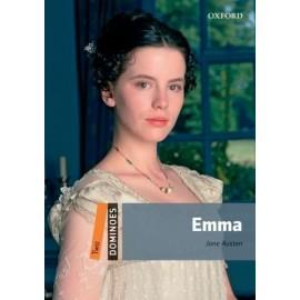 Oxford Dominoes: Emma + MP3 audio download