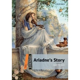 Oxford Dominoes: Ariadne's Story + MultiROM