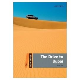 Oxford Dominoes: The Drive to Dubai + MultiROM