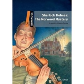 Oxford Dominoes: Sherlock Holmes: The Norwood Mystery
