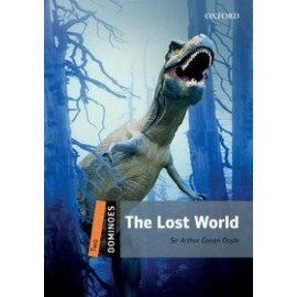 Oxford Dominoes: The Lost World