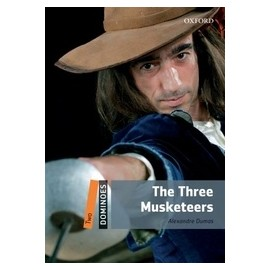 Oxford Dominoes: The Three Musketeers