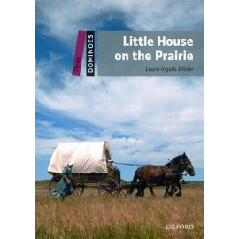 Oxford Dominoes: Little House on the Prairie Pack + MultiROM