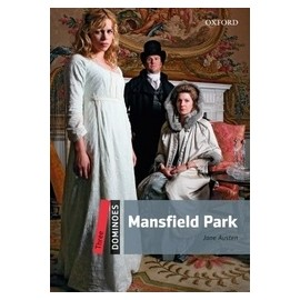 Oxford Dominoes: Mansfield Park