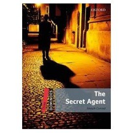 Oxford Dominoes: The Secret Agent
