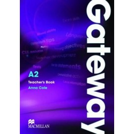 Gateway A2 Teacher´s Book + Test CD