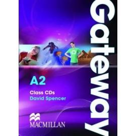 Gateway A2 Class CDs