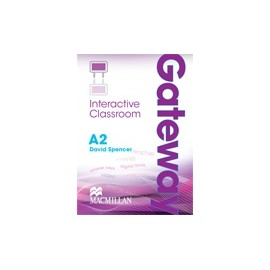 Gateway A2 Interactive Classroom - Single User