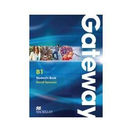 Gateway B1 Student´s Book + Gateway Online Code