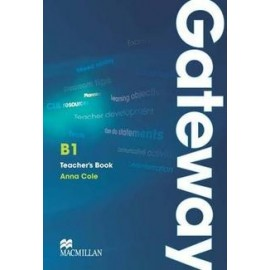 Gateway B1 Teacher´s Book + Test CD