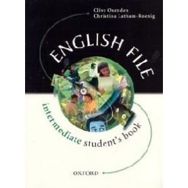 English File Intermediate Student's Book