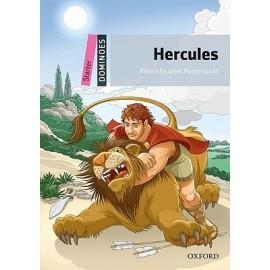 Oxford Dominoes: Hercules + mp3 audio download