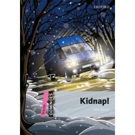 Oxford Dominoes: Kidnap!