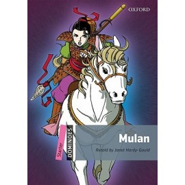 Oxford Dominoes: Mulan + mp3 audio download