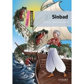 Oxford Dominoes: Sinbad + MultiROM