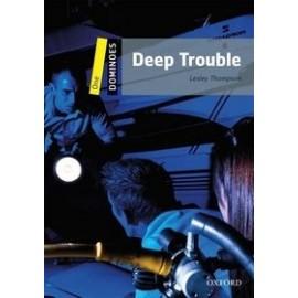 Oxford Dominoes: Deep Trouble