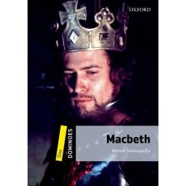 Oxford Dominoes: Macbeth + MultiROM
