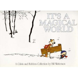Calvin and Hobbes: It´s a Magical World