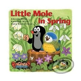 Little Mole in Spring