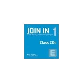 JOIN IN 1 Class CD