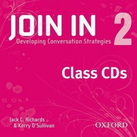 JOIN IN 2 Class CD