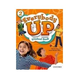 Everybody Up 2 Student Book