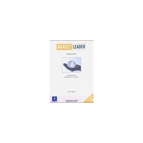 Market Leader Elementary Practice File Pack (Book and Audio CD)
