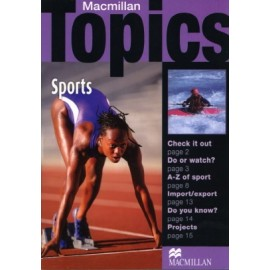 Macmillan Topics: Sports