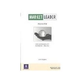 Market Leader Pre-intermediate Practice File Book
